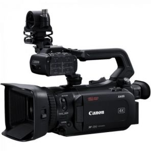 Видеокамера Canon XA55