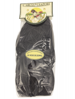 Тальолини чернила каракатицы 250 г , Tagliolini al Nero di Seppia Pastificio Curti 250 gr.
