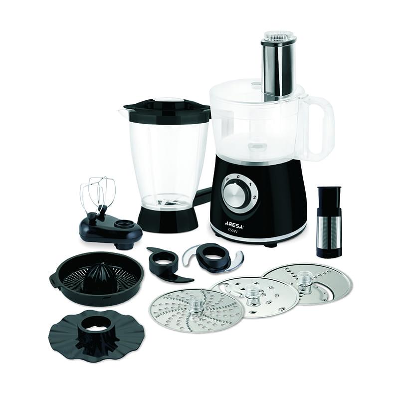 Кухонный комбайн ARESA AR-1701 (НОВИНКА)