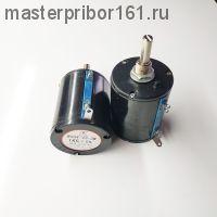 Потенциометр многооборотный  WXD4-23-3W   1.5 кОм