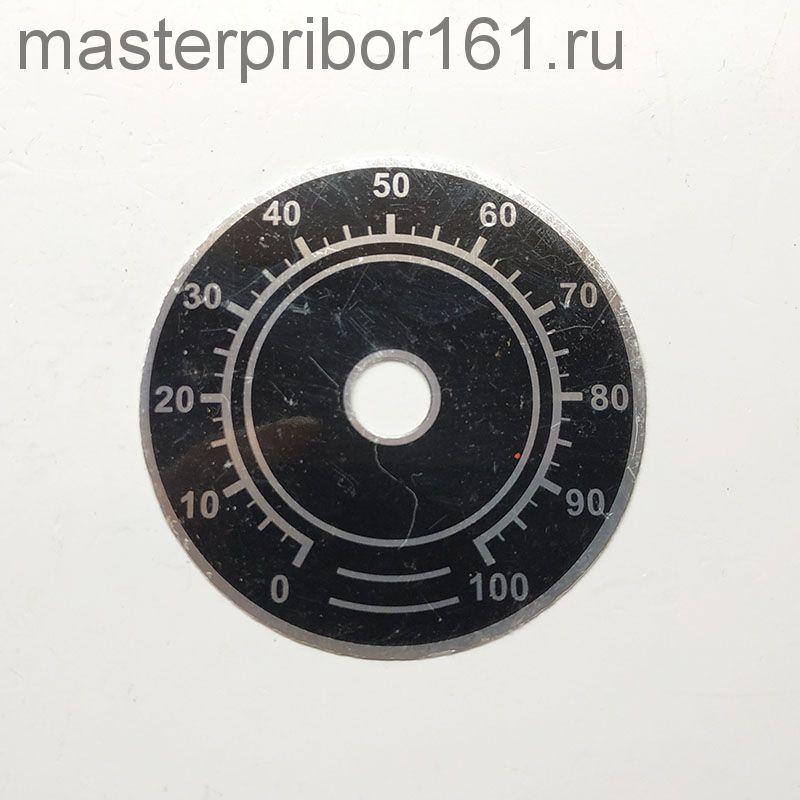Шкала потенциометра 60мм