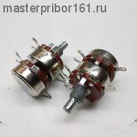 Потенциометр  WTH118 - 2     2,2 мОм
