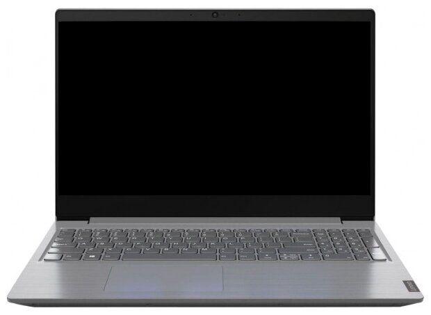 Ноутбук Lenovo V15-IGL Серый (82C30027RU)
