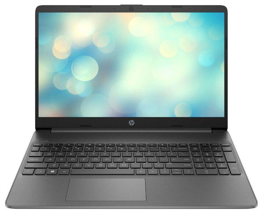 Ноутбук HP 15s-eq1143ur Серый (22Q27EA)