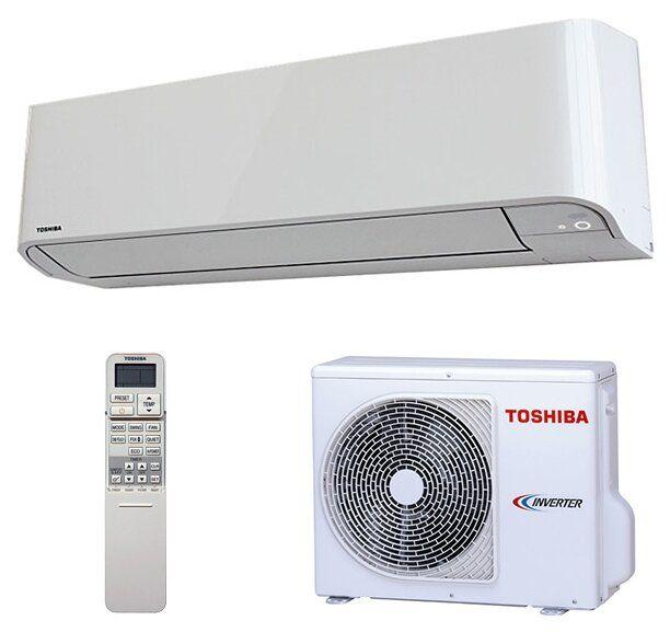 Настенная сплит-система Toshiba RAS-05BKV-EE-N*/RAS-05BAV-EE-N*