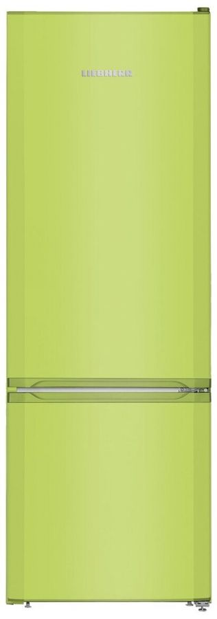 Холодильник Liebherr CUkw 2831-21001 Зелёный