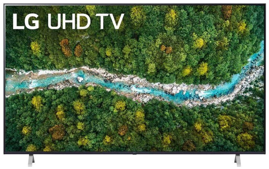 """Телевизор LG 70UP77506LA 69.5"""""""