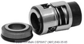 Торцевое уплотнение Grundfos TPE 40-120/2-S A-F-A-BUBE