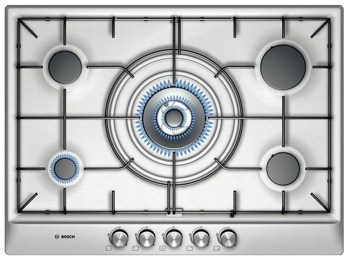 Газовая варочная панель Bosch PCQ715B80E