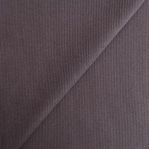 Лоскут трикотажной ткани кашкорсе - Шоколад 50*27 см.