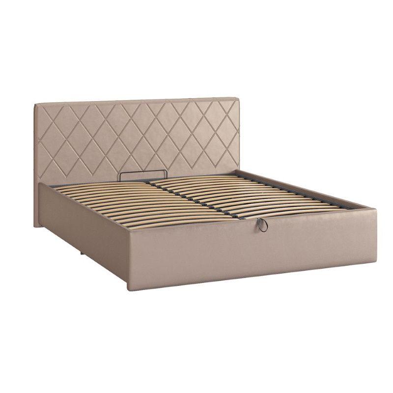 Кровать «Ника» 1600 (с подъем. механизмом)
