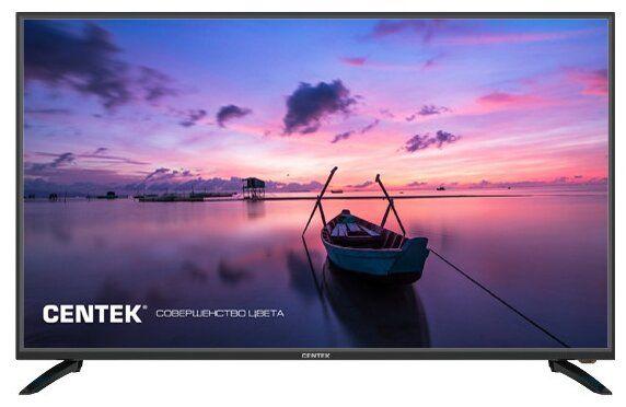 """Телевизор CENTEK CT-8243 43"""""""