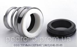 Торцевое уплотнение 30 мм U3 VGM-8015D (VGMB/BJFCF, CAR/CER/NBR)