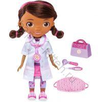 Кукла Доктор Плюшева говорящая