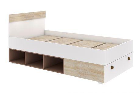 Кровать Лео 0.9