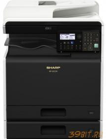 Sharp BP20C25EU