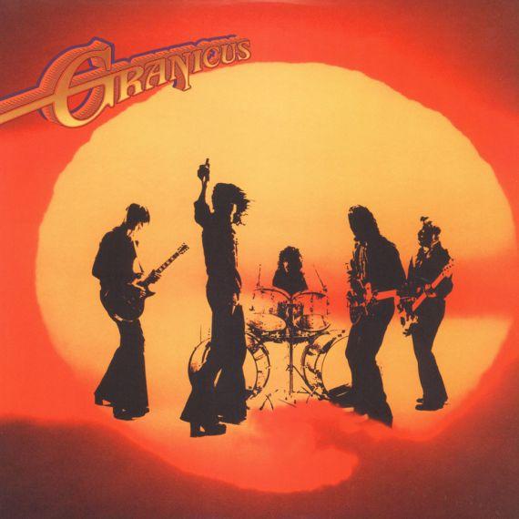 Granicus - Granicus 1973