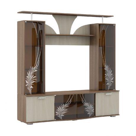 Шкаф для ТВ Атлантика 15