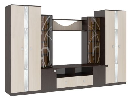 Шкаф для ТВ Рио 26