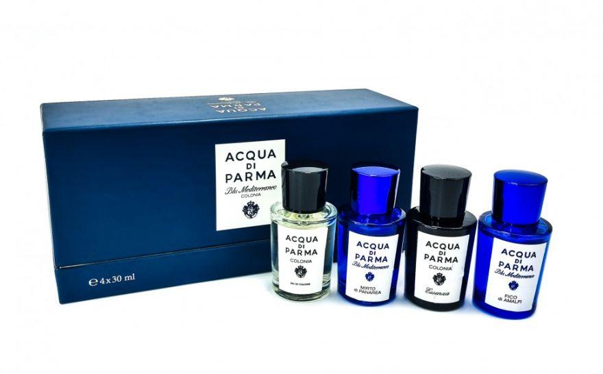 Подарочный набор Acqua Di Parma 4х30 мл
