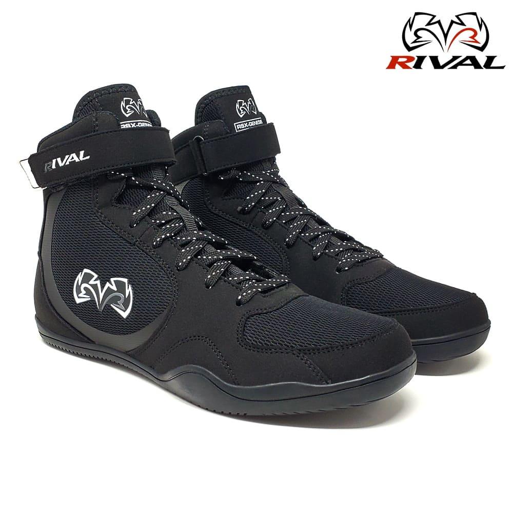 Боксерки Rival RSX-Genesis 2.0 Black