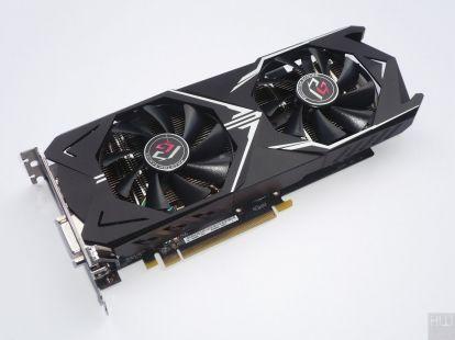 Видеокарта ASRock AMD Radeon RX 580 8GB Phantom Gaming D ОС