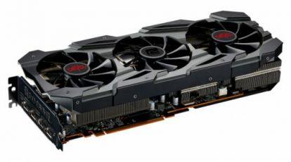 Видеокарта PowerColor AMD Radeon RX 6800 XT