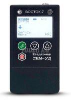ТВМ-УД твердомер комбинированный: ультразвуковой и динамический