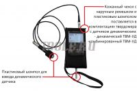 ТВМ-УД твердомер комбинированный: ультразвуковой и динамический фото