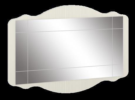 Зеркало в спальню Латте 69