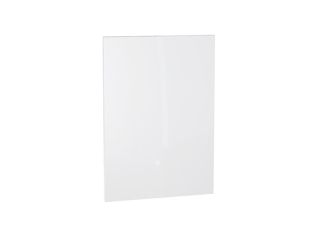 Фасад боковой Валерия Ф94 (белый металлик)