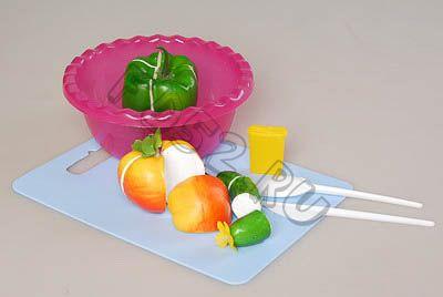 """Набор """"Я учусь готовить салат"""" Артикул: 9677"""