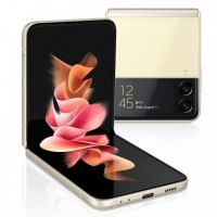 Samsung Galaxy Z Flip3 5G 256GB Бежевый