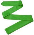 Лента гимнастическая одноцветная СЕ2 4 м Indigo