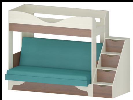 Кровать-диван Латте 77-01