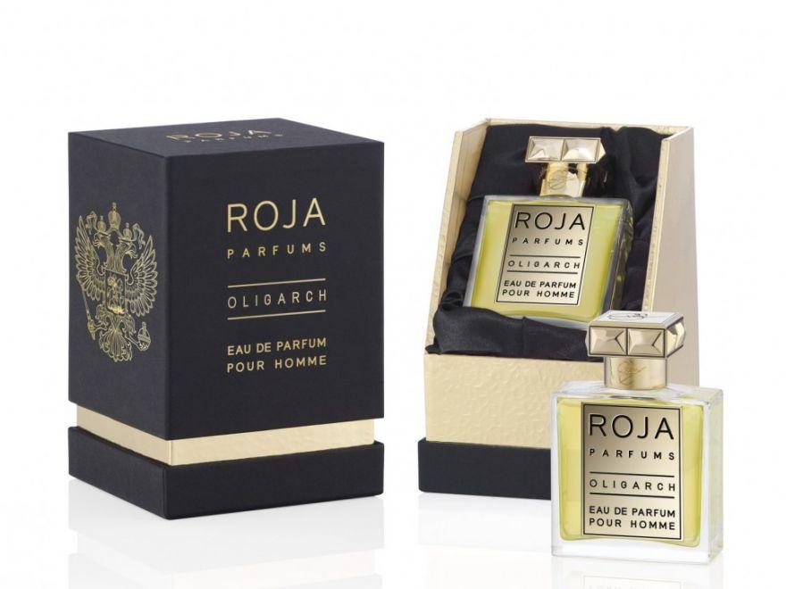 Roja Parfums Oligarch 50 мл