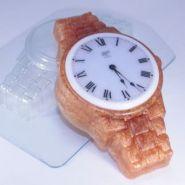 Пластиковая форма для мыла и шоколада Часы наручные/Металлический браслет