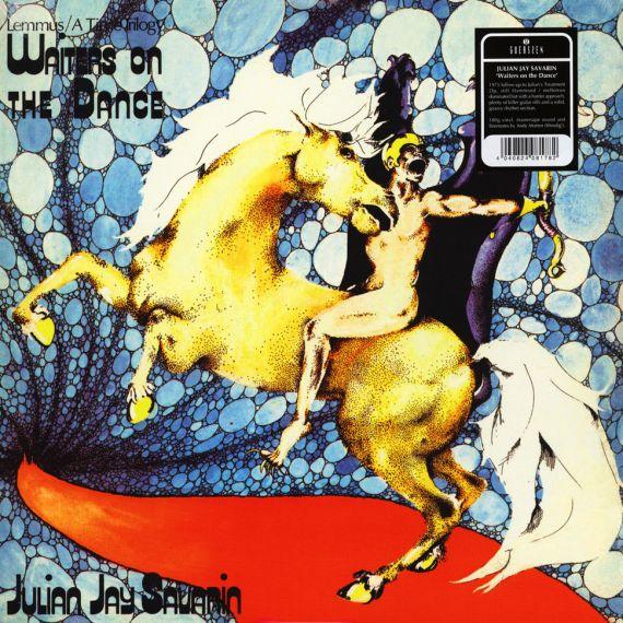 Julian Jay Savarin - Waiters On The Dance 1973