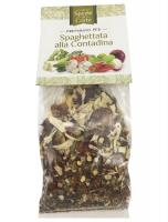 Специи для спагетти Контадина 50 г, La Corte d'Italia. Le spezie per spaghettata alla Contadina 50 g