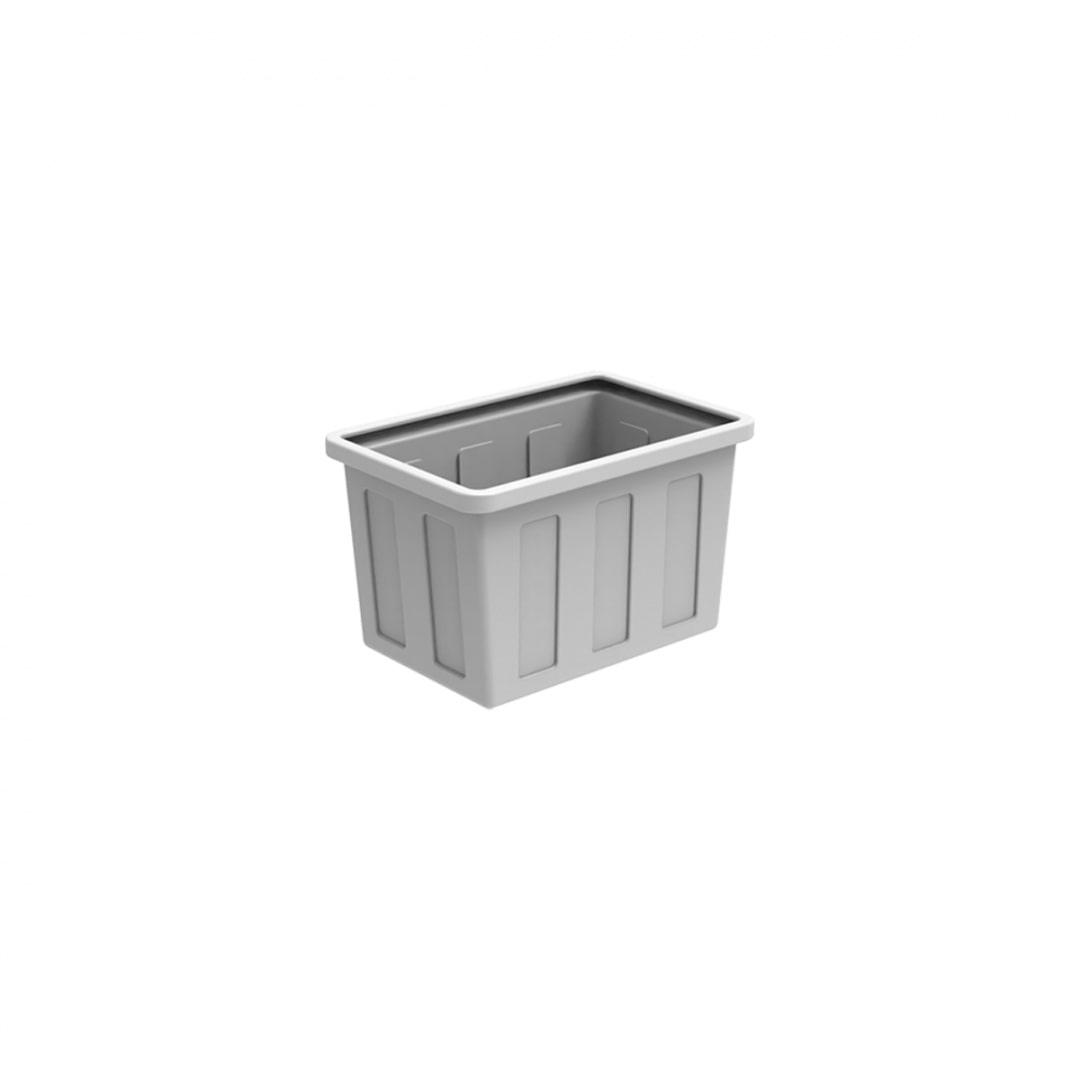 Ванна К 90 литров белая