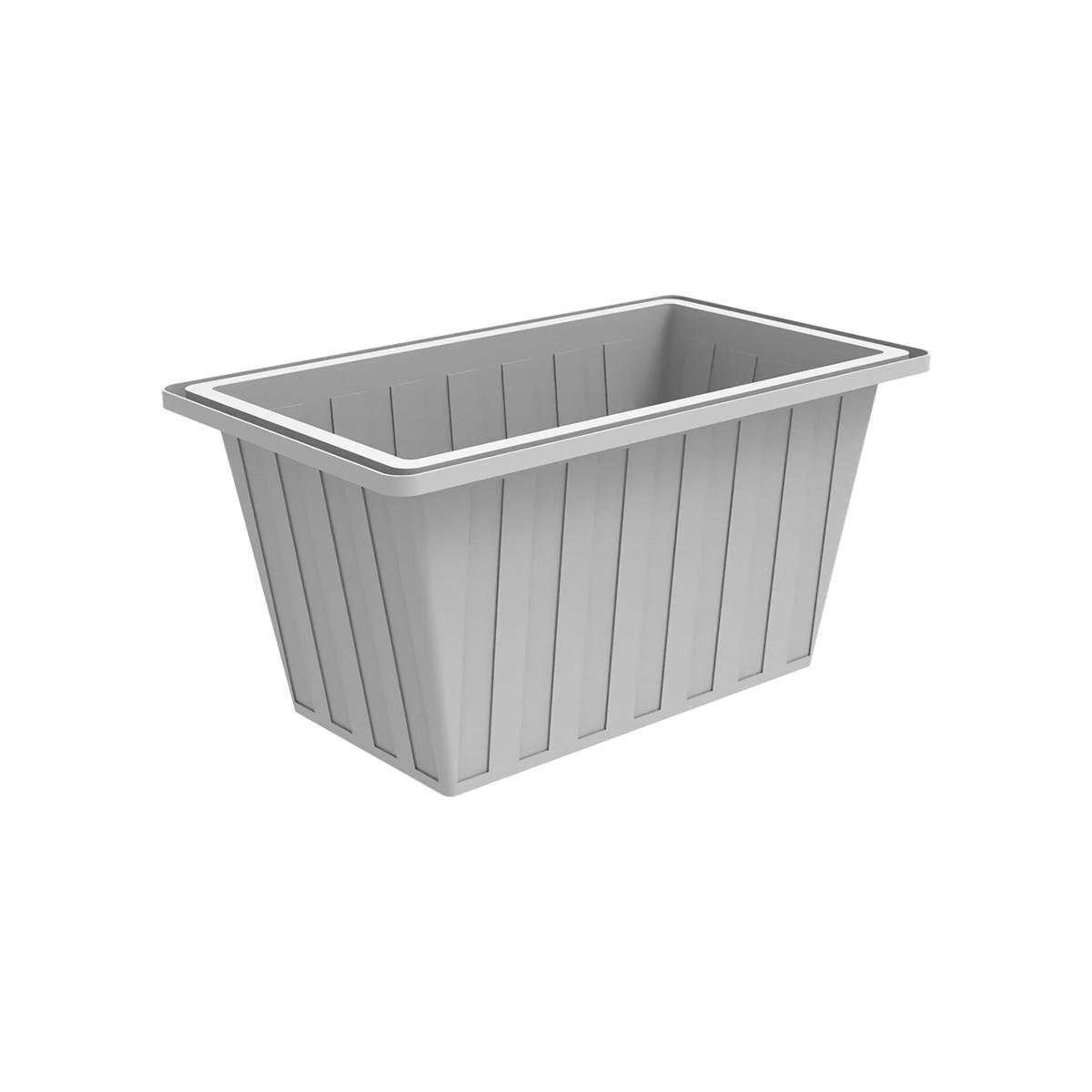 Ванна К 400 литров белая