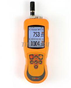 ТК-5.29 Термометр контактный цифровой двухканальный с универсальными входами и функцией логирования