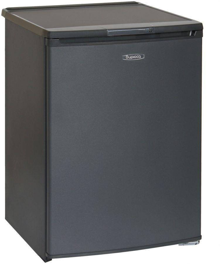 Холодильник Бирюса W8 Графит