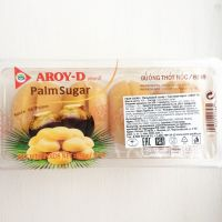 Сахар пальмовый. AROY-D. 454 г