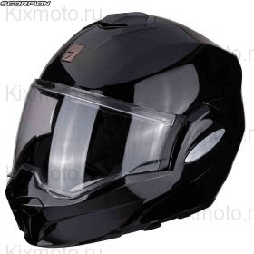 Шлем Scorpion Exo-Tech, Black
