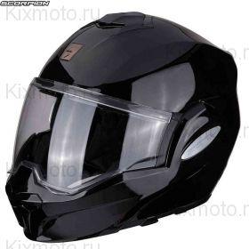 Шлем Scorpion Exo-Tech, Чёрный