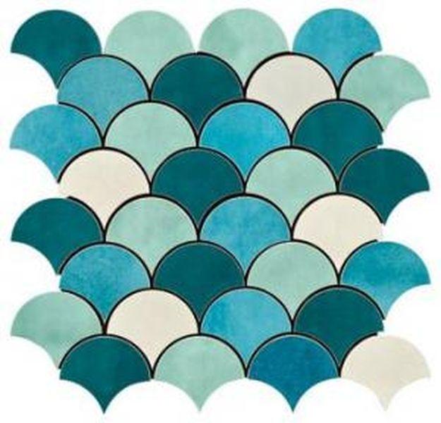 Керамическая мозаика Ceramica D Imola Mk.Shades 2 Mix 30х30 ФОТО