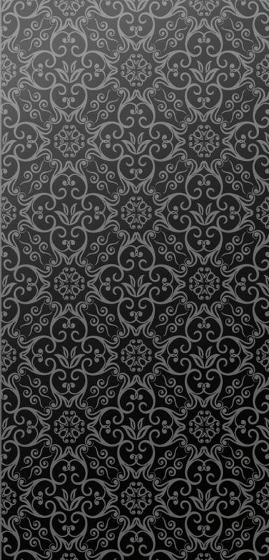Керамическая плитка Dual Gres Buxy-Modus-London Buxy Black настенная 30х60 ФОТО