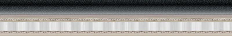 Керамическая плитка Dual Gres Buxy-Modus-London Buxy Mold. бордюр 4х30 ФОТО