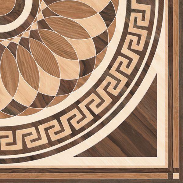 Керамическая плитка Dual Gres My Art Pav. Chiaro напольная 45х45 ФОТО
